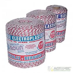 Rolin Cable Electroplástico